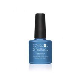 Shellac nail polish - WATER...