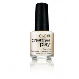 CREATIVE PLAY BASE COAT