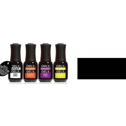 ORLY Smart GELS Pacific...