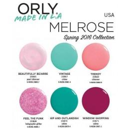 ORLY Smart GELS Melrose,...