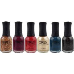 ORLY Infamous, 18 ml.