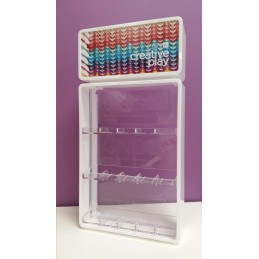 CREATIVE PLAY RACK TRAY SINGLE
