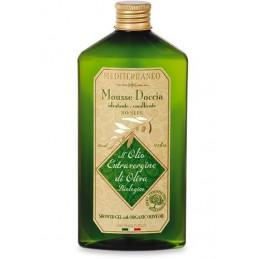 SHOWER MOUSSE, 300 ml.