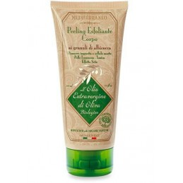 BODY SCRUB, 200 ml.