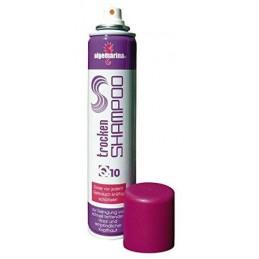 Algemarina® dry shampoo with Q10