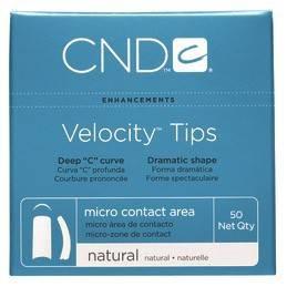 CND VELOCITY TIPS