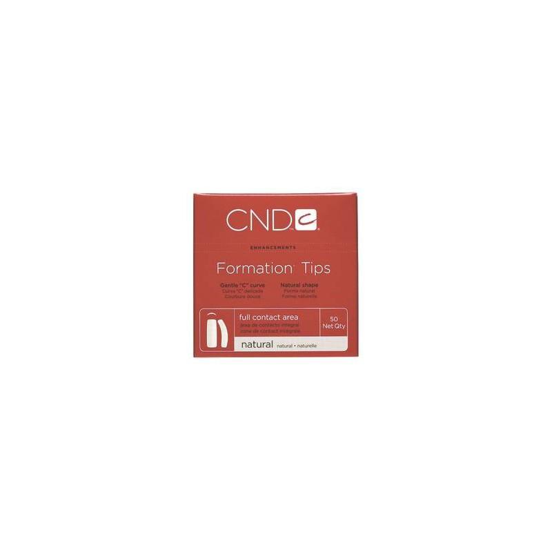CND FORMATION TIPS