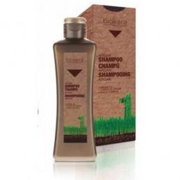 Biokera natura argan shampoo, 50 ml