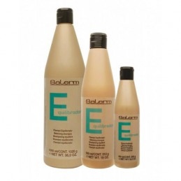 Salerm Balancing Shampoo