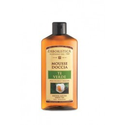 Shower mousse with Green...
