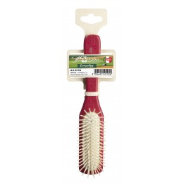Hair brush beech wood...