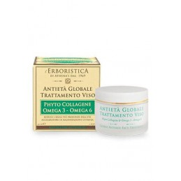 GLOBAL ANTI-AGEING FACIAL TREATMENT, 50 ml