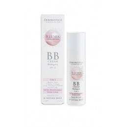BB CREAM 01 NATURAL BEIGE ORGANIC - 7 IN 1, 30 ml