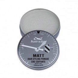 MATT POMADE Hairgum - 1