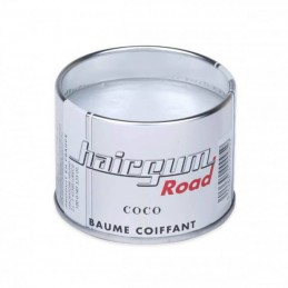 COCONUT BALM Hairgum - 1
