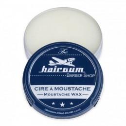 MOUSTACHE WAX Hairgum - 1