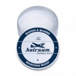 Barber shaving soap
