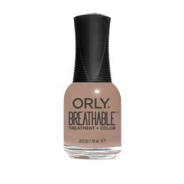 """ORLY nagų lakas """"Breathable"""""""