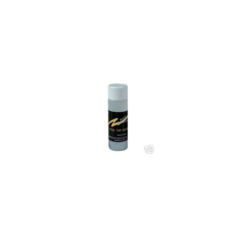 Nail Tip Remover, 110 ml