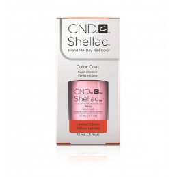 Shellac nail polish - BEAU