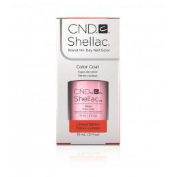 Shellac nail polish - BEAU CND - 1