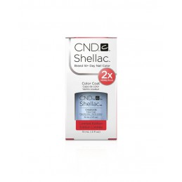 Shellac nail polish - CREEKSIDE