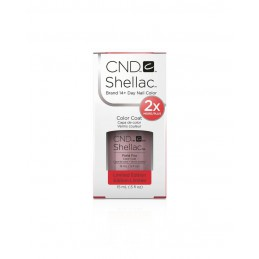Shellac nail polish - FIELD...