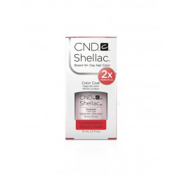 Shellac nail polish - NEGLIGEE