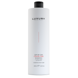 Luxury Color care Shampoo Green light - 1