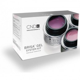 BRISA™ UV GEL SYSTEM KIT