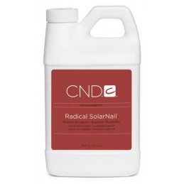 RADICAL SOLARNAIL SCULPTING...