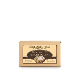 Vegetable soap with Marsiglia