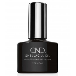 SHELLAC LUXE TOP COAT