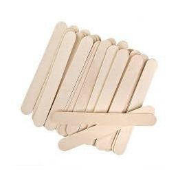 MINI LONG WOODEN SPATULA...