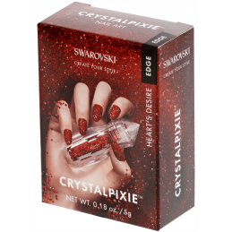Crystalpixie edge heat's...