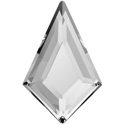 Flat back crystals