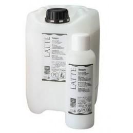 Milk Shampoo
