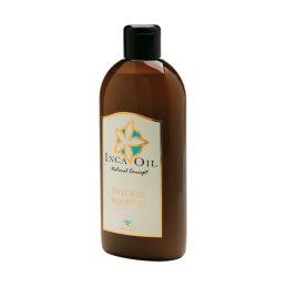 Inca Oil NATURAL SHAMPOO...
