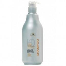 Shampoo Volume Control