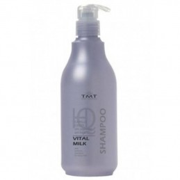 HQ Vital Milk šampūnas