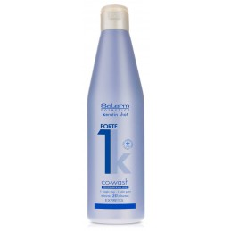 Keratin Shot Co-Wash Forte
