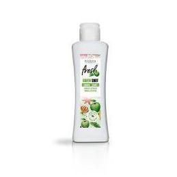 Biokera Fresh green shampoo