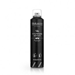 Homme strong hair spray