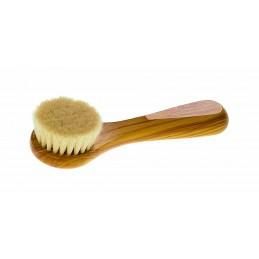 Brush for face