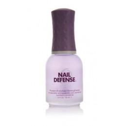 Nail defence