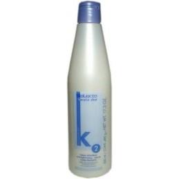 Keratin Shot Straigth Cream