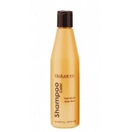 Shampo Golden - dažantis ir spalvos intensyvumą palaikantis šampūnas