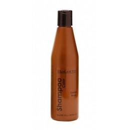Shampo  Brown - dažantis ir spalvos intensyvumą palaikantis šampūnas