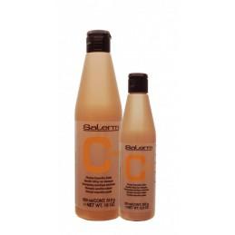 Šampūnas prieš plaukų slinkimą