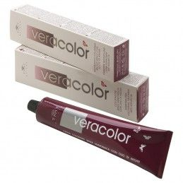 VERACOLOR ammonia free hair...